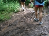 Summer mud