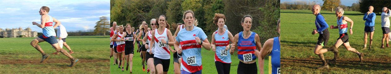Thornbury Running Club
